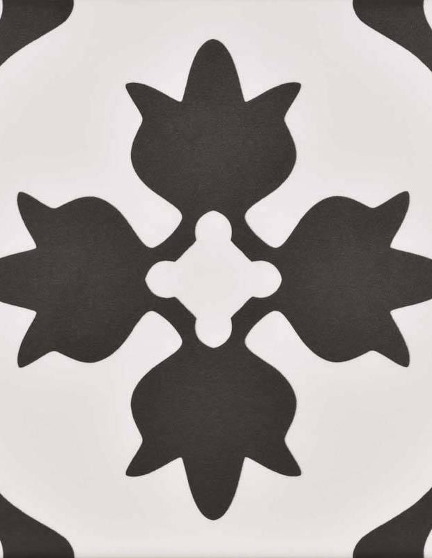carrelage 15x15 cm sol et mur aspect carreaux de ciment co9704030. Black Bedroom Furniture Sets. Home Design Ideas