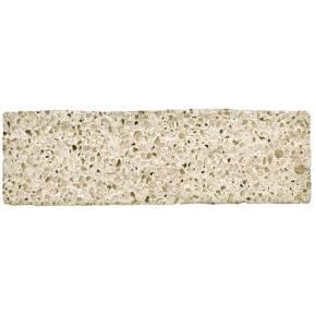 Carrelage briquette terrazzo beige - CI8503003