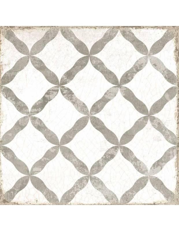 Carrelage sol à motifs mauresques - GR8504008