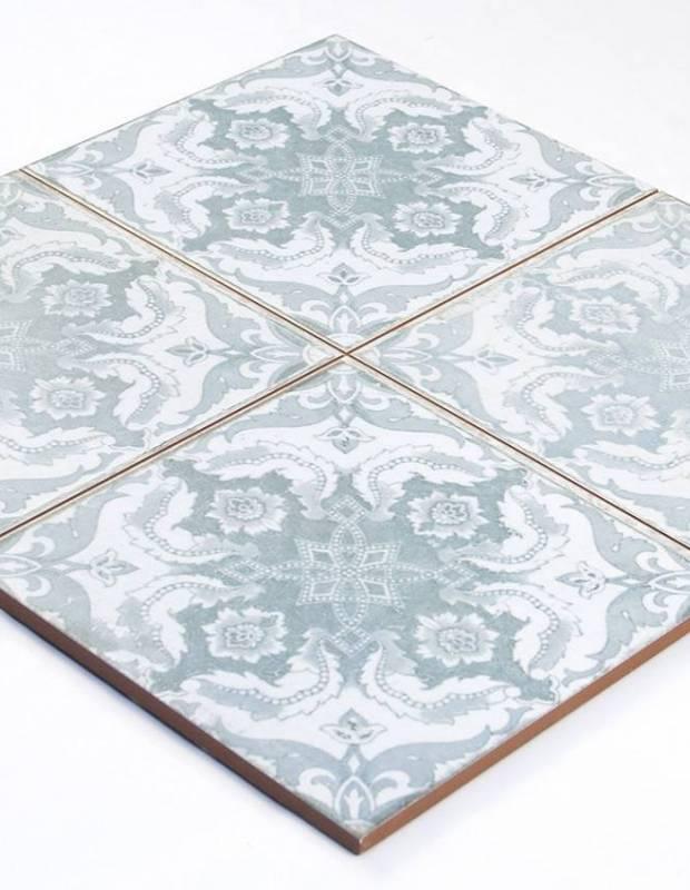 Carrelage ancien mat 45 x 45 cm - FS1104003
