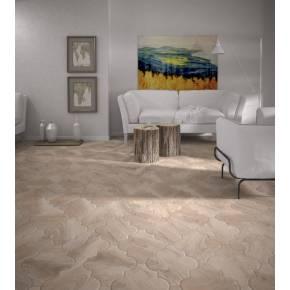 Revêtement de sol aspect chêne carreau provençal - ET4129002