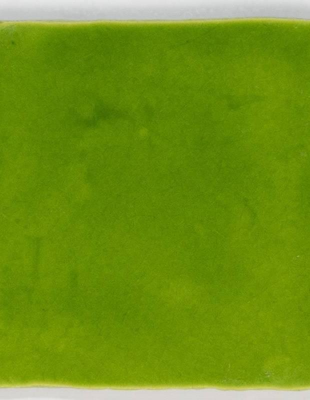 Carrelage artisanal 10 x 10 type terre cuite émaillée CE1406126