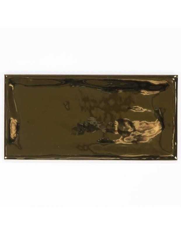 Carrelage uni martellé type artisanal - LU7404015
