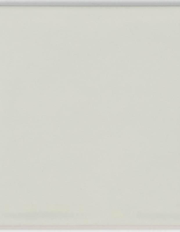 Carrelage 15 x 15 cm martelé blanc à effet artisanal - LU7404051