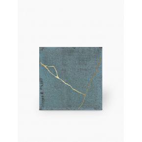 """Carrelage design lettre """"F"""" 10x10 cm mat blanc 10 x 10 cm - LE0804006"""