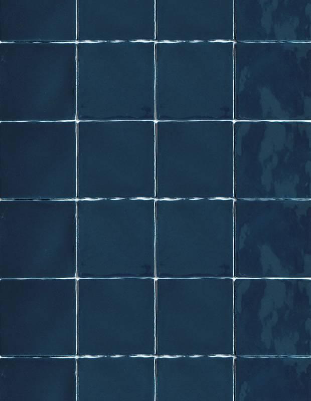 Carrelage imitation carreau ciment sol et mur 20 x 20 cm - NE0108039