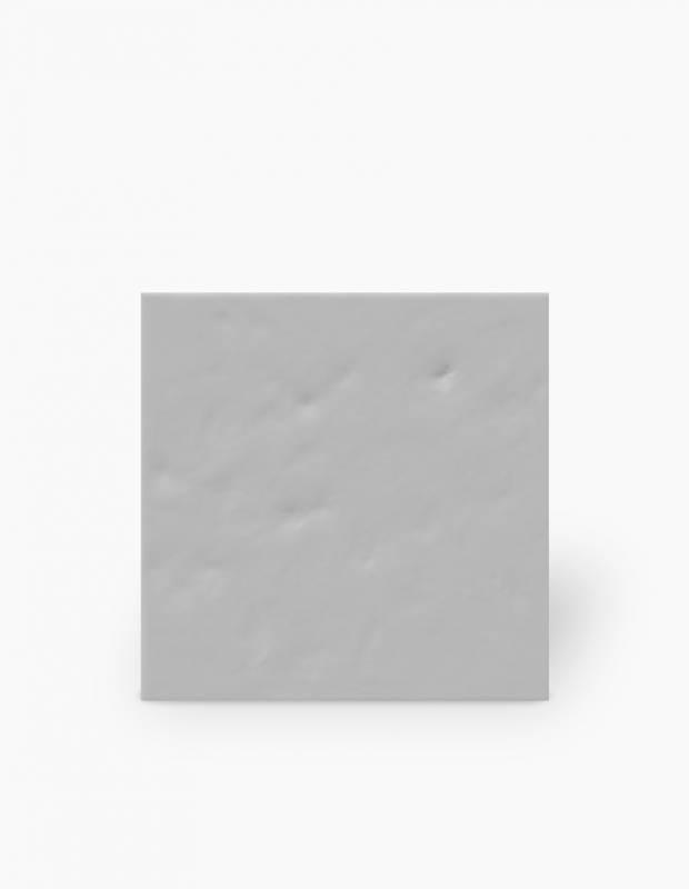 Carrelage mural sol mat noir 20 x 20 cm - CE0111003